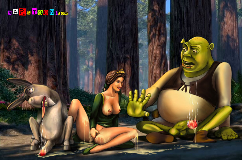 R of porn troll acts known for his stupendous cock Shrek and his bonny…